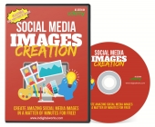 Social Media Images Creation Private Label Rights