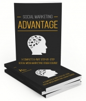 Social Marketing Advantage Private Label Rights