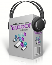 Making Money With Yahoo Answers Private Label Rights