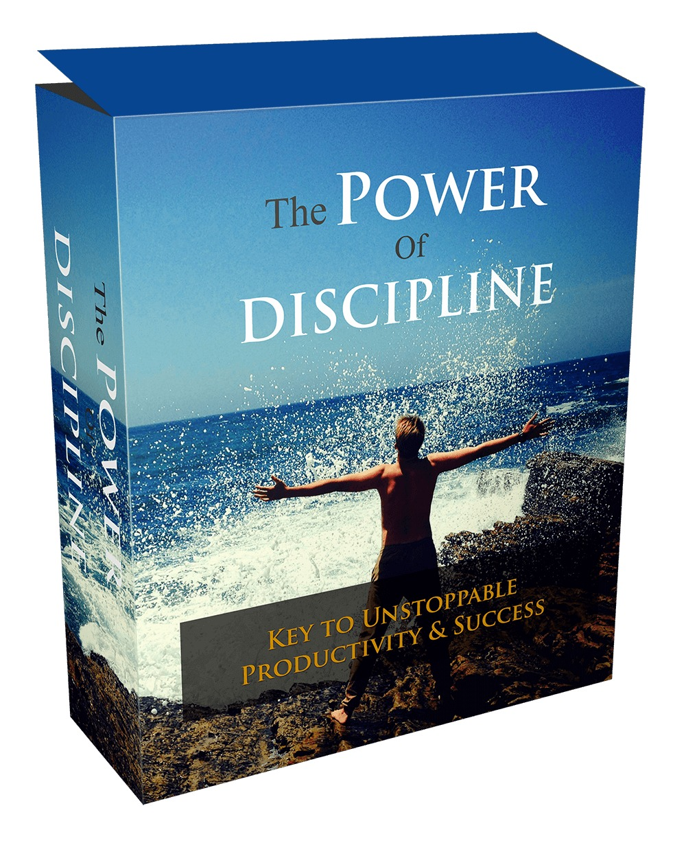discipline a key to success A key to success the key ingredient that i am speaking of is discipline discipline that is carried through brings about the desired results.