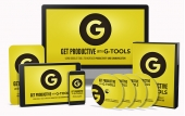 Get Productive With G-tools Private Label Rights