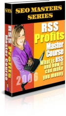 RSS Profits Master Course Private Label Rights