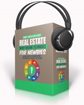 Real Estate Money Making Techniques For Newbies Private Label Rights