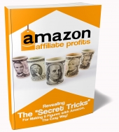 Amazon Affiliate Profits Private Label Rights