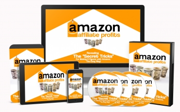 Amazon Affiliate Profits Video Upgrade