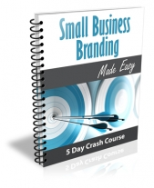Small Business Branding Private Label Rights