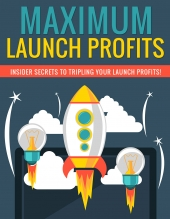 Maximum Launch Profits Private Label Rights