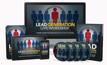 Live Lead Generation Workshop