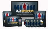 Live Lead Generation Workshop Private Label Rights