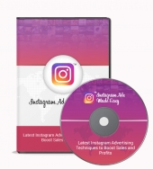 Instagram Marketing 3.0. Made Easy Video Upgrade Private Label Rights