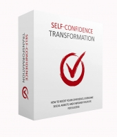 Self Confidence Transformation Video Upgrade Private Label Rights