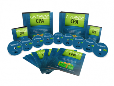 Giveaway CPA