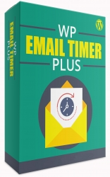 WP Email Timer Plus Private Label Rights