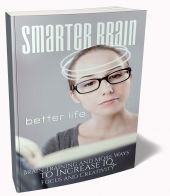 Smarter Brain Better Life Private Label Rights