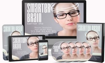 Smarter Brain Better Life Video Upgrade