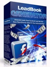 Lead Book Generator Private Label Rights