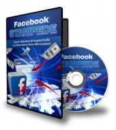 Facebook Stampede Video Course Private Label Rights
