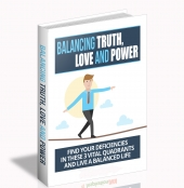 Balancing Truth, Love And Power Private Label Rights