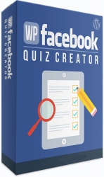 WP Facebook Quiz Creator Private Label Rights