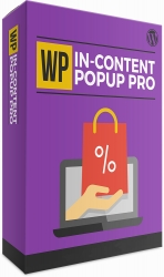 WP In-Content Popup Pro Private Label Rights