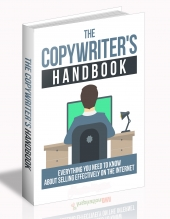 The Copywriter's Handbook Private Label Rights