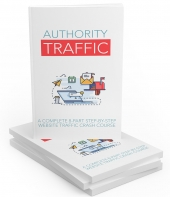 Authority Traffic Private Label Rights