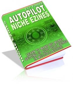 Autopilot Niche Ezines