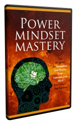 Power Mindset Mastery Video Upgrade Private Label Rights