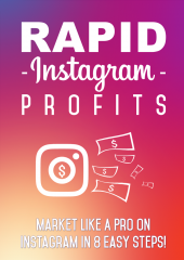 Rapid Instagram Profits Private Label Rights