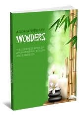 Aromatherapy Wonders Private Label Rights