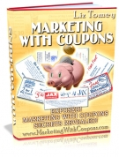 Marketing With Coupons Private Label Rights