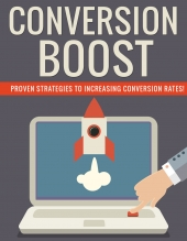 Conversion Boost Private Label Rights