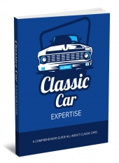 Classic Car Expertise Private Label Rights