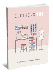 Clothing 101 Private Label Rights