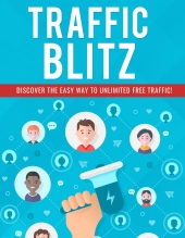 Traffic Blitz Private Label Rights