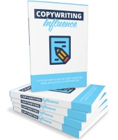 Copywriting Influence Private Label Rights