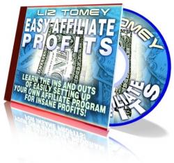 Easy Affiliate Profits