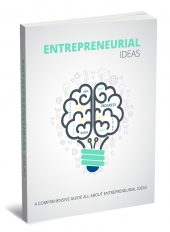 Entrepreneurial Ideas Private Label Rights