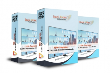 Lakes, Water, Ocean 4K Stock Videos
