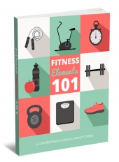 Fitness Elements 101 Private Label Rights