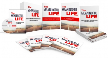 The Meaningful Life Video Upgrade