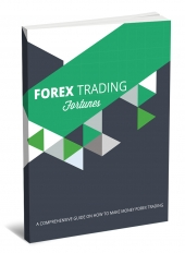 Forex Trading Fortunes Private Label Rights
