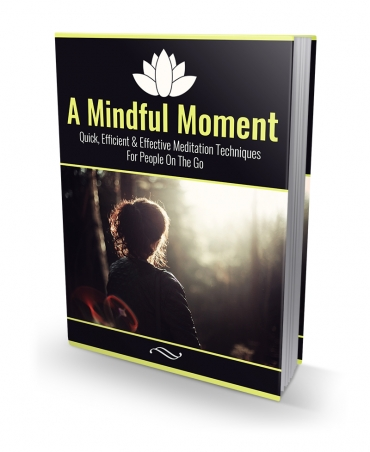 A Mindful Moment