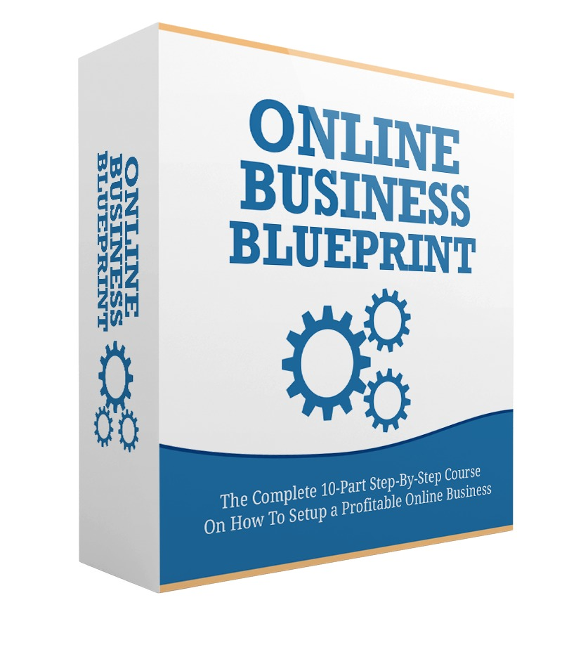 Online business blueprint pack malvernweather Gallery