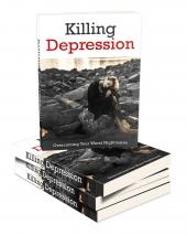 Killing Depression Private Label Rights