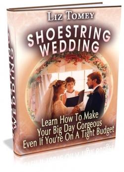 Shoestring Wedding