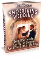Shoestring Wedding Private Label Rights