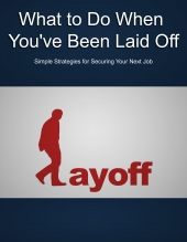 What To Do When You've Been Laid Off Private Label Rights