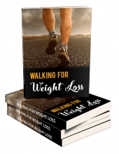 Walking For The Weight Loss Private Label Rights