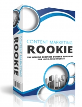 Content Marketing Rookie Private Label Rights